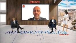 Massimo Nalli (pres. Suzuki Italia), l'intervento ad AutomotiveLab 2021