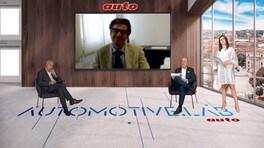 Ado Fassina, Gruppo Fassina, ad AutomotiveLab 2021