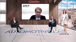 Giuseppe Bitti, Ad Kia Italia, l'intervista ad AutomotiveLab 2021