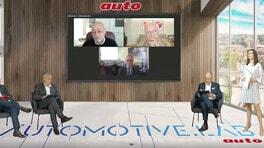 """AutomotiveLab 2021: """"L'auto cambierà ma rimarrà fondamentale nella mobilità e nell'economia"""""""