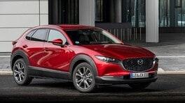 Mazda lancia i Summer Bonus, gli incentivi per l'estate