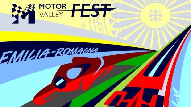 Motor Valley Fest 2021, programmi e novità
