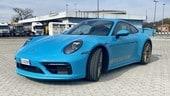 Porsche 911 992 S, roboante seduttrice
