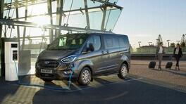 Speciale Guidare con la Spina: Ford, elettrificato di sostanza