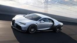 Bugatti Chiron Super Sport, 1.600 cv e 440 km/h per l'hypercar da record