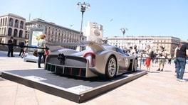 Milano Monza Motor Show, le supercar esposte - Parte 2