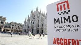 Milano Monza Motor Show, le supercar esposte - Parte 3