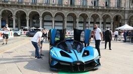 Milano Monza Motor Show, le supercar esposte - Parte 4
