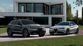 Alfa Romeo Giulia e Stelvio, arriva la Web Edition disponibile online