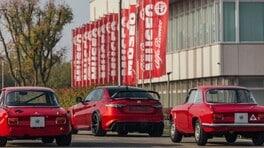 Alfa Romeo compie 111 anni: tutti gli eventi in programma dal 24 giugno