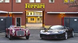 Sul prossimo numero di Auto: 12 cilindri Ferrari, storia di 74 anni