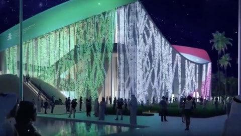 Maserati sponsor dell'Italia a Expo 2020
