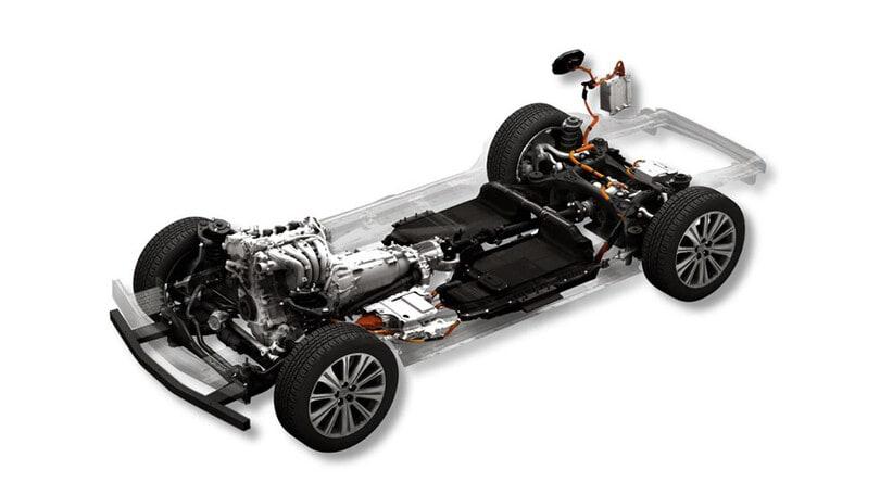 Mazda, allo studio una nuova piattaforma modulare dedicata alle elettriche