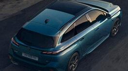 Nuova Peugeot 308 station wagon