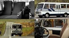 Mazda Parkway Rotary 26: il bus con motore Wankel