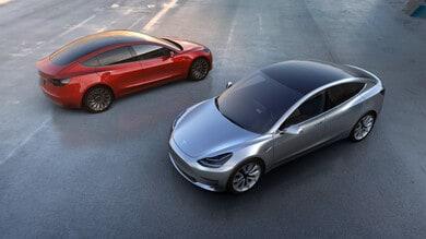 Tesla record, consegnate oltre 200.000 vetture nel secondo trimestre