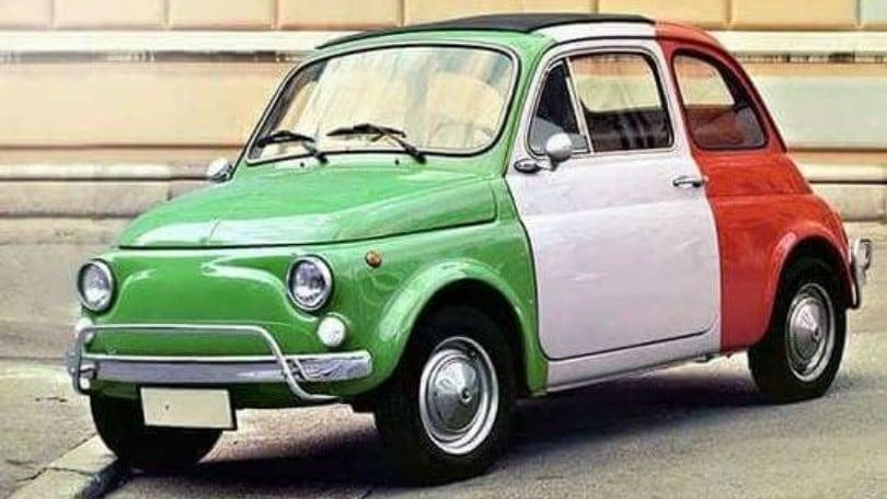 Italia-Spagna la giocano Fiat contro Seat: dal 1982 sanno solo copiare