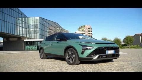 Hyundai Bayon, come va su strada