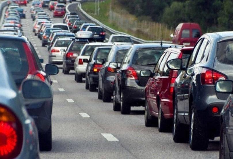 Autostrade, le previsioni del traffico nel weekend 10-11 luglio