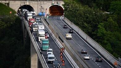 Traffico weekend 23-25 luglio da bollino rosso: viabilità intensa verso sud