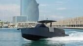 Cupra, la Formentor si trasforma in uno Yacht da 400 cavalli