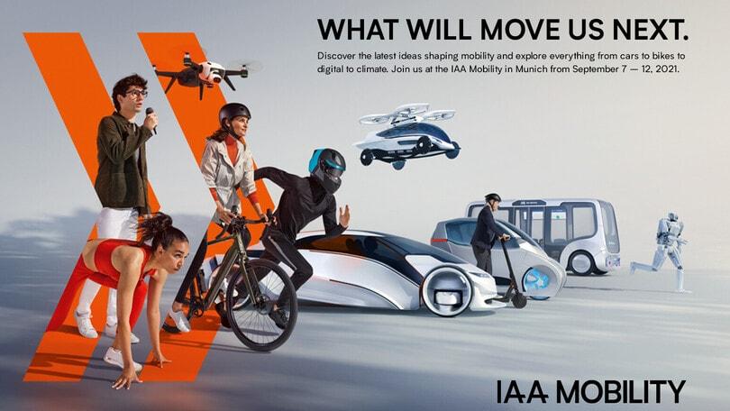 IAA Mobility 2021, il Salone di Monaco riparte dal 7 al 12 settembre: le info utili