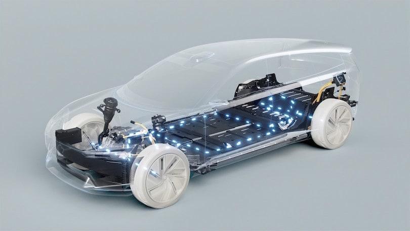 Batterie senza moduli e strutturali, il futuro tra riduzione dei costi e leggerezza
