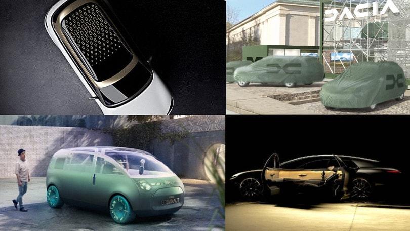 IAA Mobility 2021, tutte le novità attese al Salone di Monaco