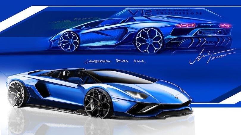 Lamborghini Aventador ibrida plug-in, Winkelmann indica il debutto
