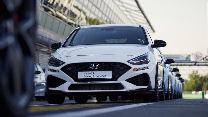 Hyundai Driving Experience, a Monza per scoprire i segreti della guida sicura