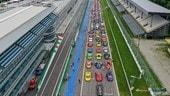 Milano Monza Motor Show, ecco le date della seconda edizione