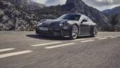 Sul prossimo numero di Auto in edicola: Porsche 911 GT3 Touring, la belva con l'abito da sera
