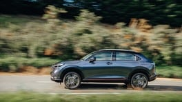 Honda HR-V, approfondimento sul sistema ibrido e:HEV