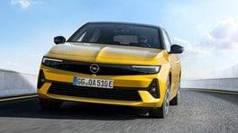 Sul prossimo numero di Auto: il primo test dell'Opel Astra, evoluzione premium