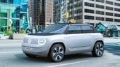 Volkswagen ID Life, concept dell'auto del popolo elettrica al Salone di Monaco