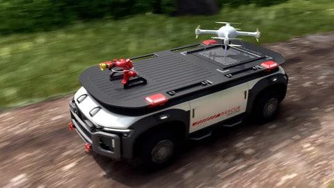 Hyundai, il futuro a idrogeno