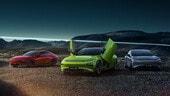 Xpeng, al Salone di Monaco con 3 elettriche e un'auto volante