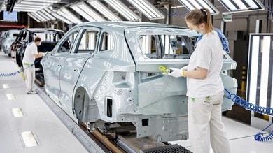 La Repubblica Ceca dice no ai divieti sulle auto endotermiche