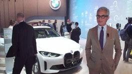 BMW, il futuro della mobilità al Salone di Monaco