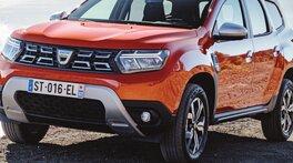Nuova Dacia Duster: L'essenziale ora offre tutto