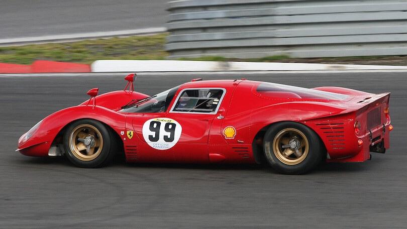 """Ferrari Icona F251, ai clienti SP Monza arriva l'invito e il """"cancelletto"""""""