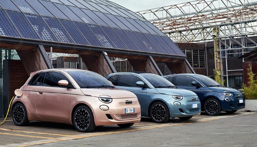 Stellantis, a Mirafiori il nuovo polo produttivo per Fiat 500 e Maserati