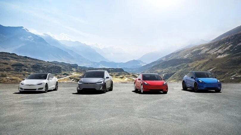 Tesla, è fatta: ecco quando aprirà la Giga Berlin in Germania