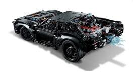 La nuova Batmobile di Lego Technic