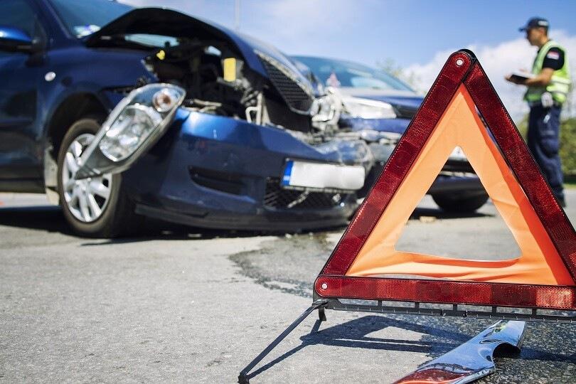Autostrade, in Italia crescono gli incidenti auto a causa dei cantieri stradali